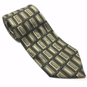 Stafford Men's Tie